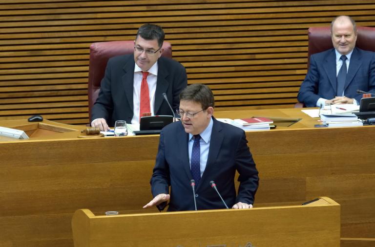 Puig pasa por un examen m s tranquilo de lo esperado en - Empresas de comedores escolares valencia ...