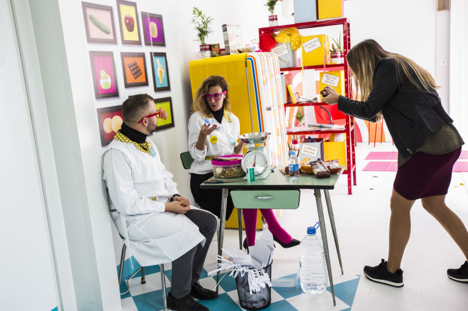 Consum abre la primera oficina de complejos perdidos de for Oficina objetos perdidos valencia