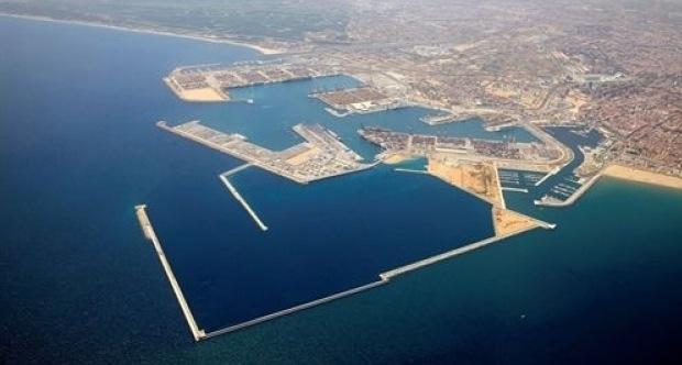Los actuales operadores del puerto de valencia candidatos - Laydown puerto valencia ...