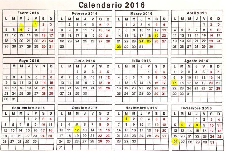 Calendario Laboral De Valencia.Calendario Laboral La Generalitat Decreta Festivo El Jueves Santo Y