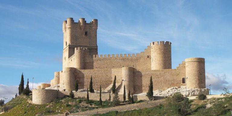 10 Castillos Dignos De Juego De Tronos Cultur Plaza