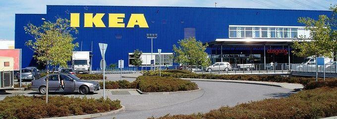 Ikea insiste que rabassa es la nica ubicaci n posible for Centro comercial el mueble catalogo