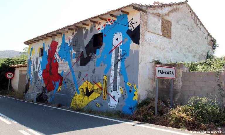 Fanzara castell n el pueblo de culto donde le gustar a - Casa de pueblo en valencia ...