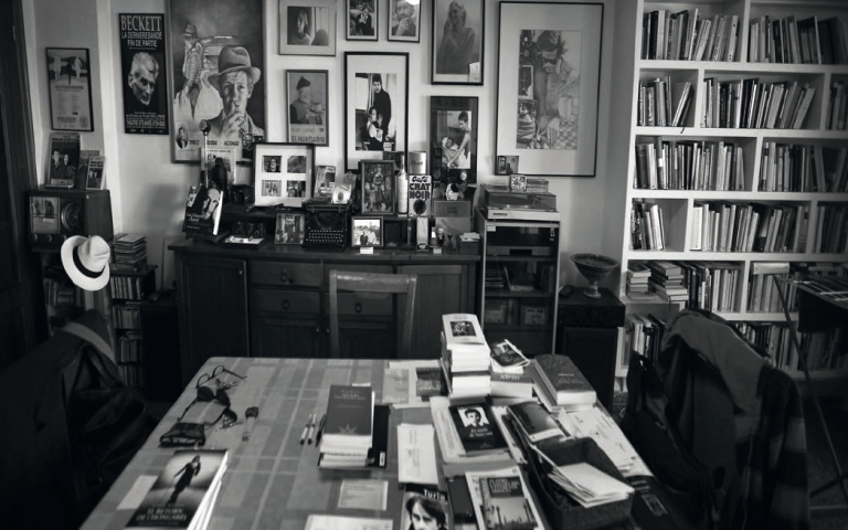 Alfons cervera la casa de los libros revista plaza - La casa de mi tresillo ...