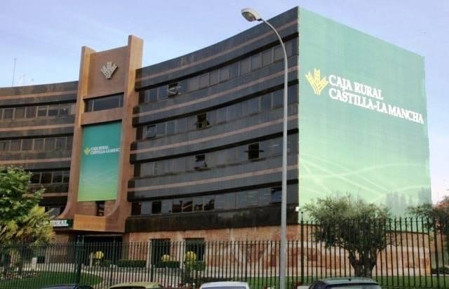 Rural patrimonios la sicav de la caja rural de castilla for Caja murcia valencia oficinas