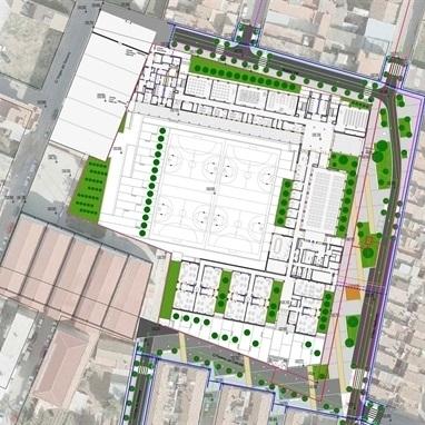 El consell adjudica a torrescamara la construcci n del - Empresas de construccion valencia ...