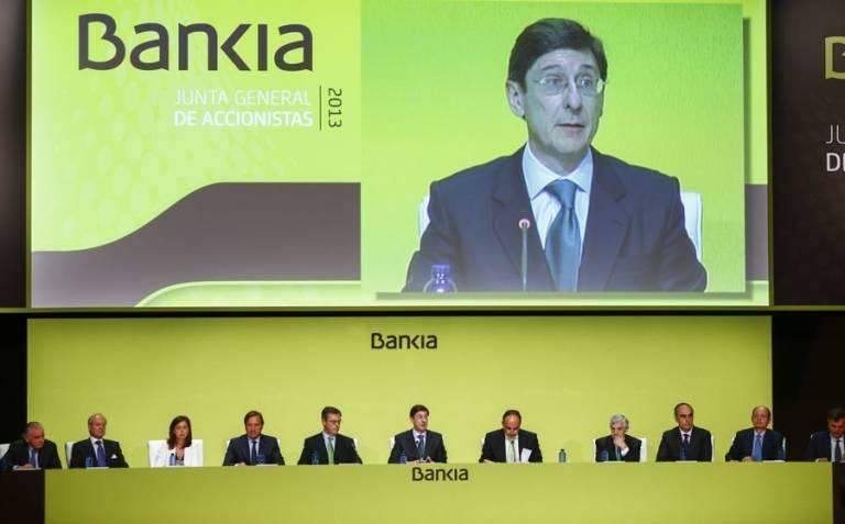 Bfa bankia reduce en millones el saldo de cr ditos for Bankia cajero mas cercano
