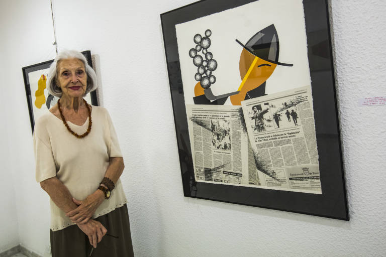 galerias arte valencia: