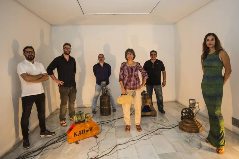 39 abierto valencia 2015 39 las galer as de arte - Galerias de arte en valencia ...