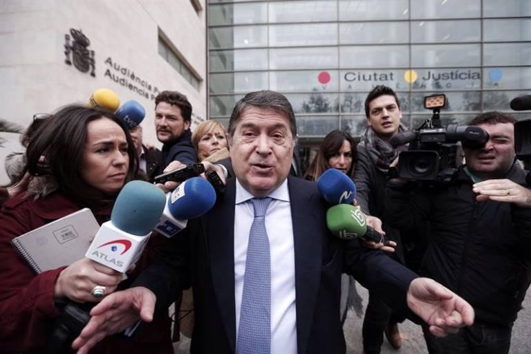 Olivas bancaja fue socio financiero no intervino en la for Inmobiliaria bancaja