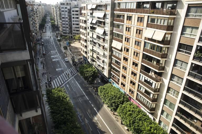 Comprar ya sale m s barato que alquilar en valencia seg n el bbva valencia plaza - Pisos del bbva en vila real ...