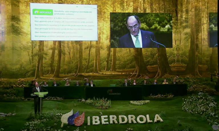 Iberdrola apuesta por la promoci n interna de directivos - Oficinas de iberdrola en valencia ...