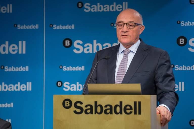 As es el nuevo modelo de oficinas del banco sabadell for Oficinas sabadell alicante