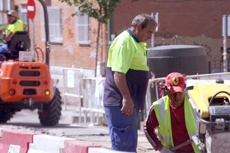 El paro sube en 324 personas en septiembre en la comunitat for Oficina de empleo valencia