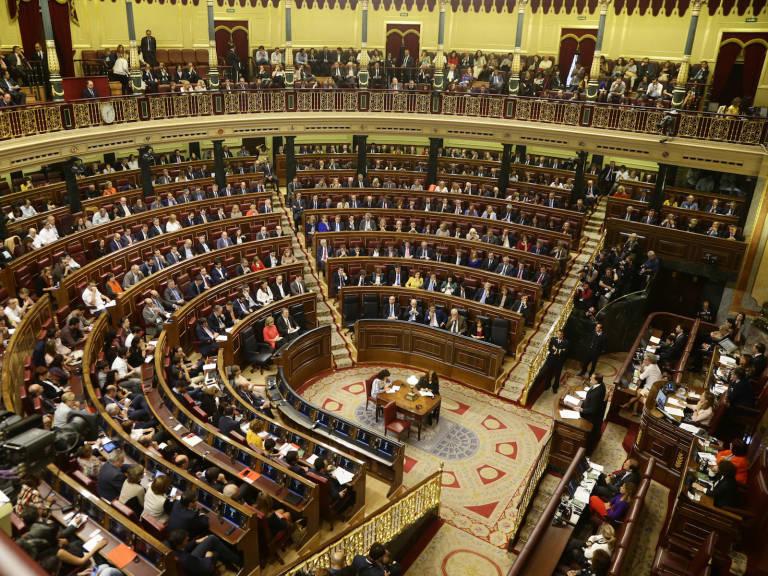 El desbloqueo pol tico no servir de nada sin nuevas - Reformas economicas madrid ...