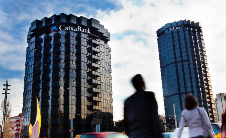 Caixabank es reconocido como el banco m s innovador del for Oficina 9792 la caixa