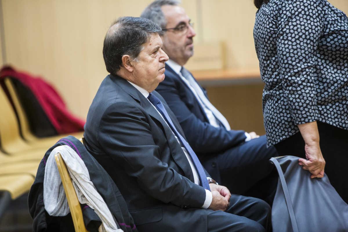 Olivas Defiende Que Su Intermediaci N Para Vicente Cotino