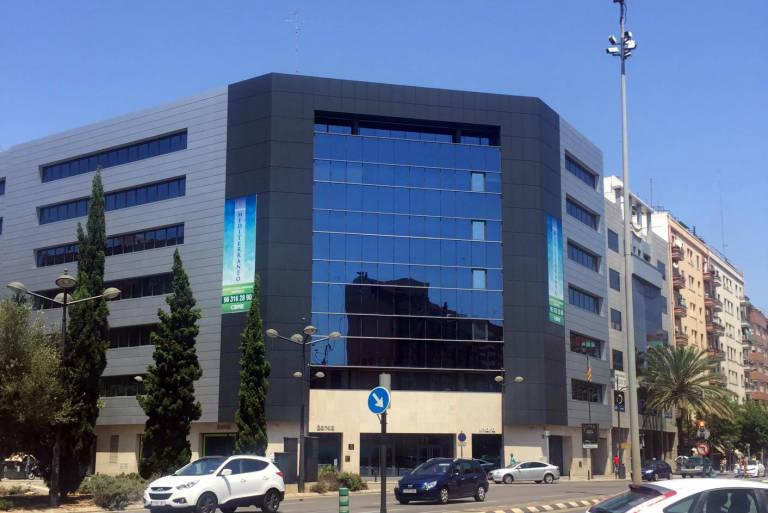 gas natural traslada sus oficinas de valencia al antiguo