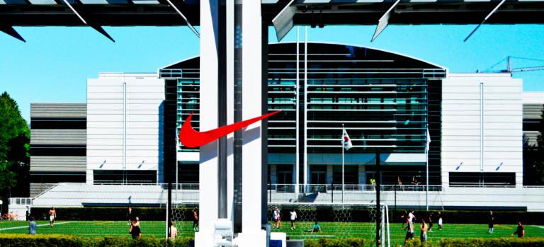 Amperio escucha Intentar  La sede central de Nike tendrá 'energía verde' de la filial de Iberdrola en  EE UU - Valencia Plaza
