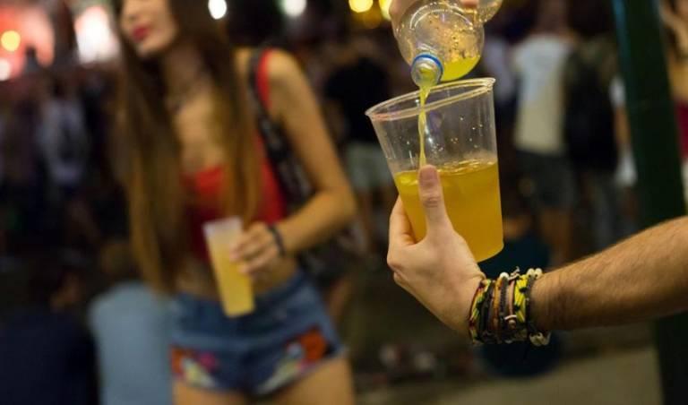Las clínicas del tratamiento del alcoholismo la transformación moskva