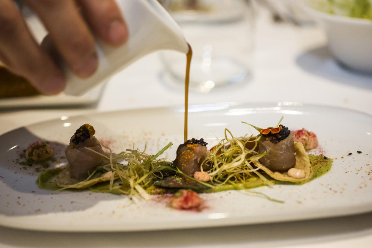 Valencia club cocina presenta uno de los programas m s for Valencia club de cocina
