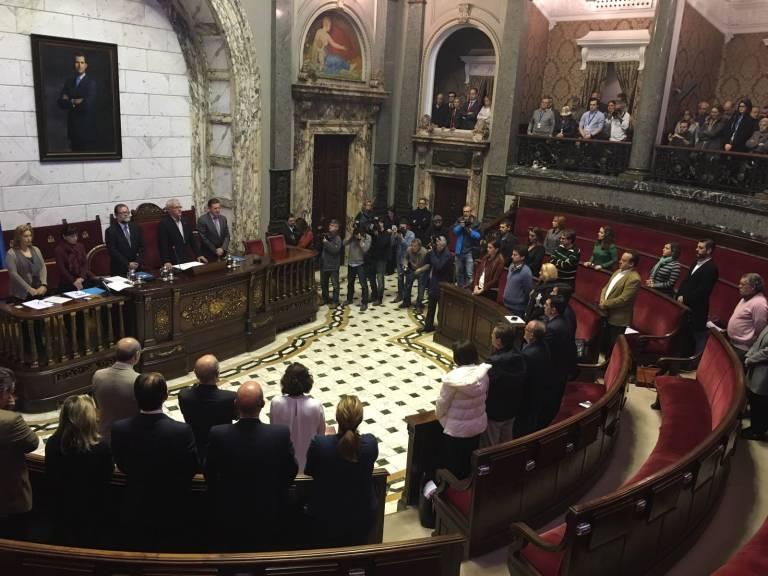 El ayuntamiento de valencia expresa sus condolencias y dice que barber ha dejado su huella en - Casa de los caramelos valencia ...