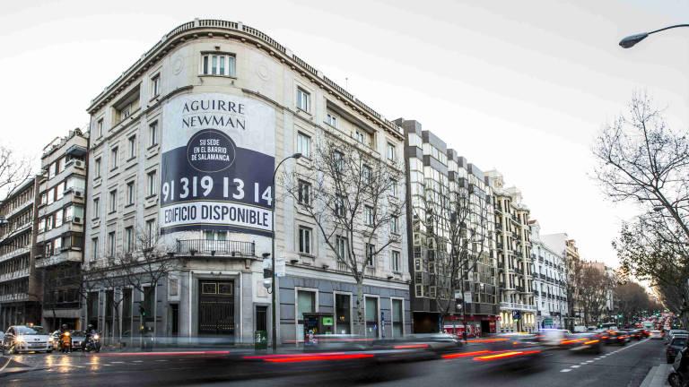 Los fundadores de goldcar adquieren un edificio en la - Calle valencia salamanca ...