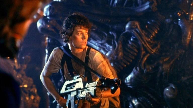 Aliens, el regreso: El logro que se gestó en un aparcamiento - Cultur Plaza