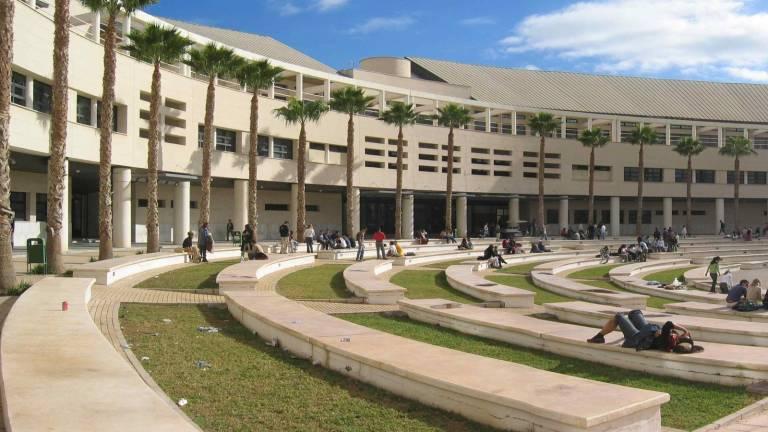 Las universidades valencianas se olvidan de sus entidades for Preinscripcion universidad valencia 2016