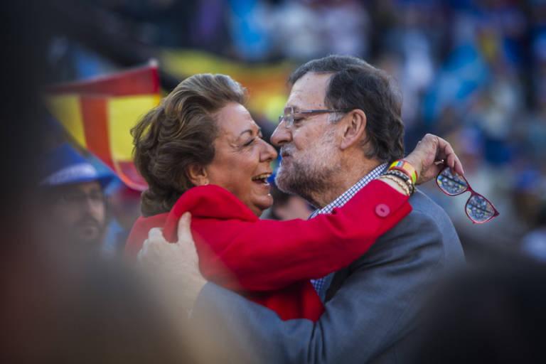 Un juzgado de Madrid condena al Partido Popular a pagar 568.511 euros a Feria de Valencia por el alquiler del recinto en 2008