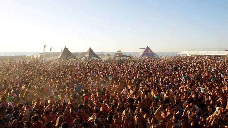 FOTO: ARENAL SOUND