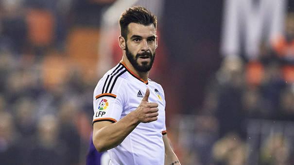 Álvaro Negredo jugará en Osasuna la próxima temporada