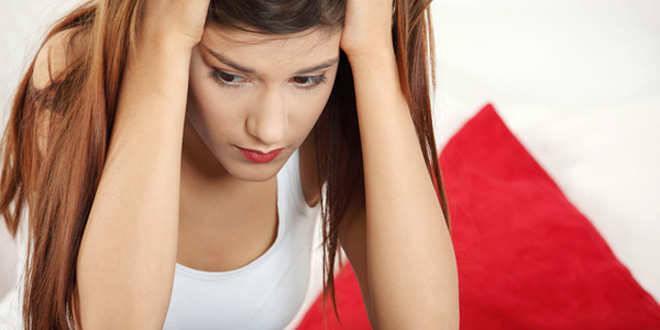 Problemas cardiacos por estres