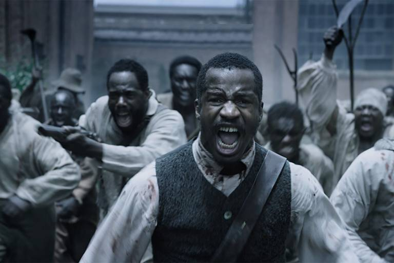 The 'Birth of a Nation'