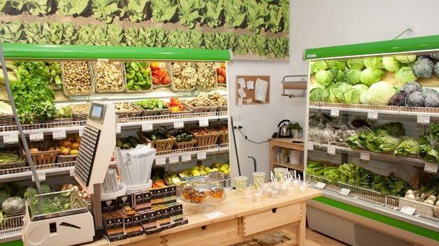 Ecorganic Y Veritas Una Alianza Para Conquistar El Mercado Bio Valencia Plaza