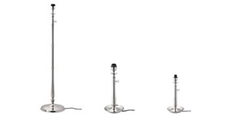 Ikea retira del mercado un modelo de l mpara por riesgo de - Lamparas en valencia ...