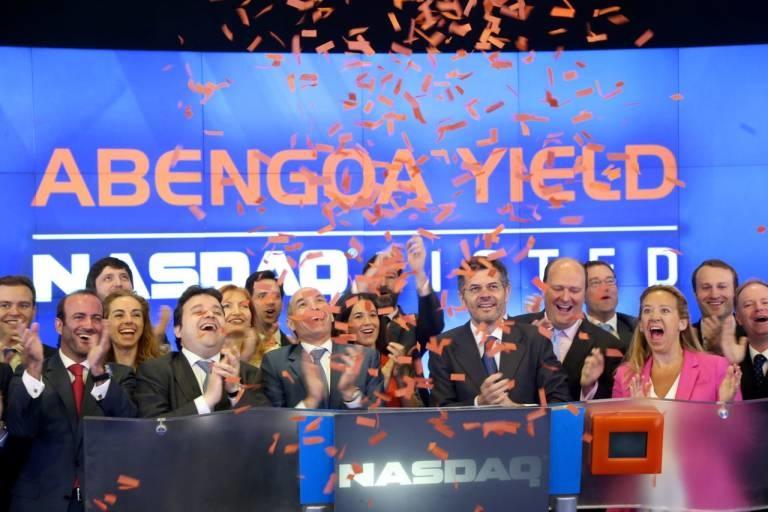 Abengoa pierde millones de euros por los fuertes for Saneamientos valencia