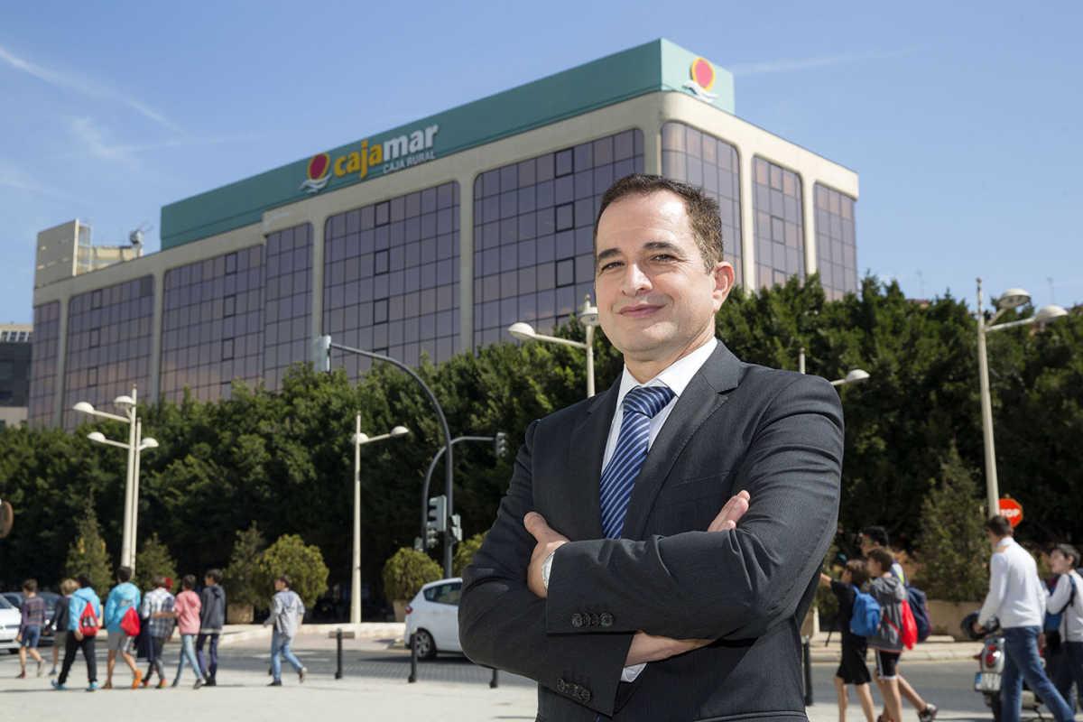 Emilio valencia la comunitat valenciana representa ya un for Cajamar oficinas valencia