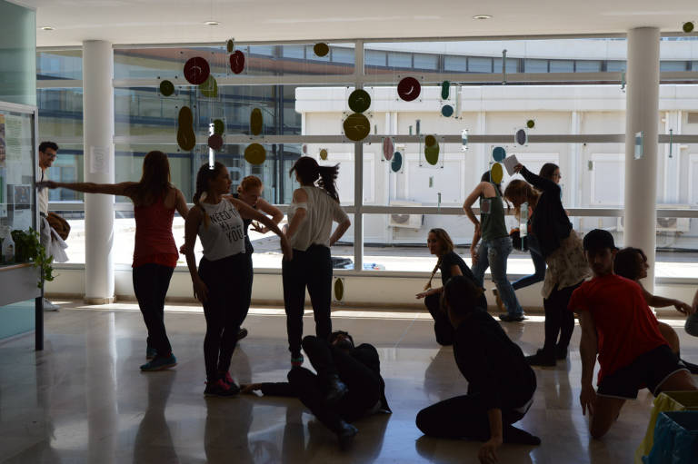Pam la facultat de bellas artes se convierte en la mayor - Galerias de arte en valencia ...