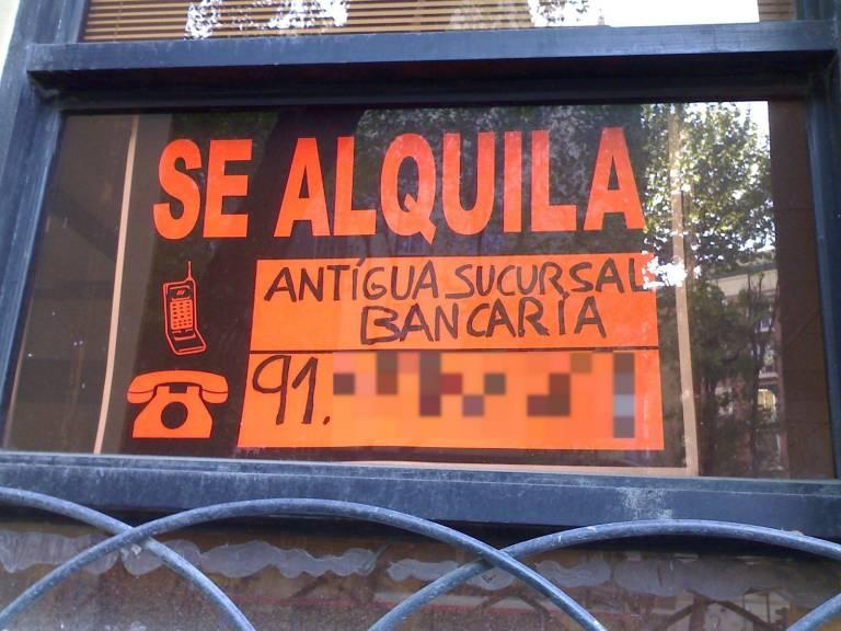 Castell n es la provincia espa ola que m s sucursales for Cajamar valencia oficinas