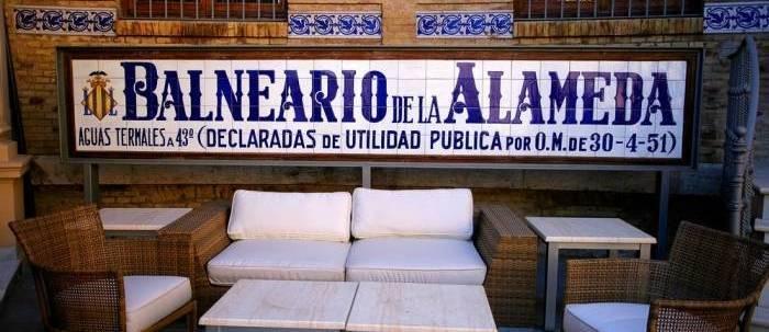 Mibor inicia el proceso de venta de la concesi n del - Balneario la alameda valencia ...