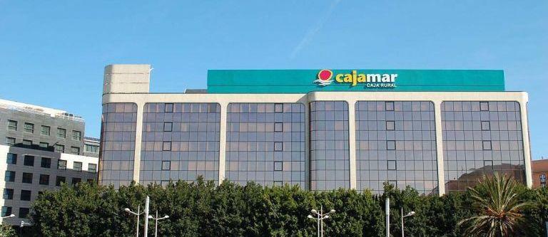 Valencia plaza for Cajamar oficinas valencia