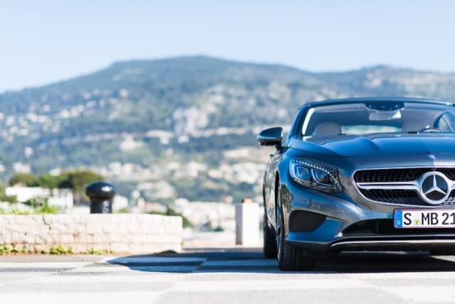 Plaza motor mercedes benz valencia se desmarca con una for Mercedes benz valencia