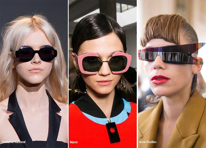 Dime qué gafas de sol llevas y te diré quién eres - Cultur Plaza