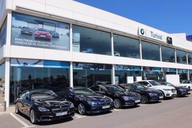 Plaza Motor Bmw Turival Present La Nueva Serie 7 De Bmw