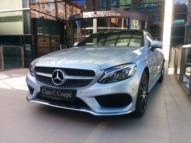 Plaza motor torneo mercedes benz valencia de p del for Mercedes benz valencia