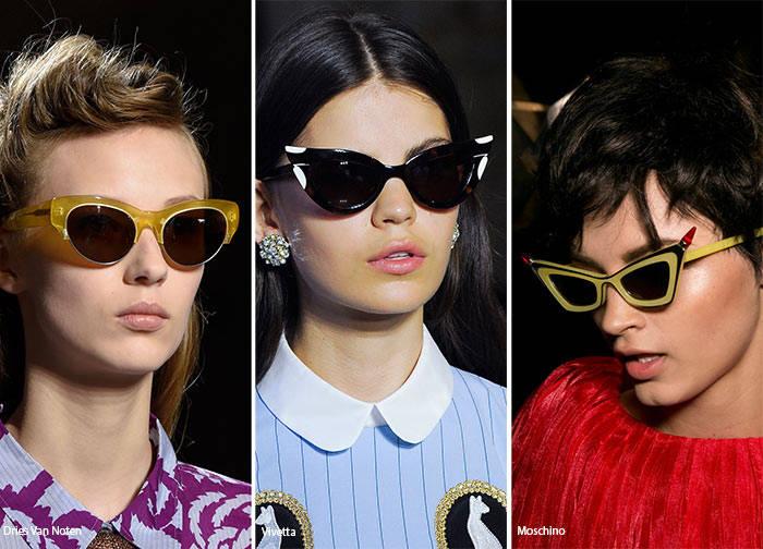 """Aunque la variedad de marcas y modelos es inmensa cada temporada, hay  algunas gafas de sol que se convierten en auténticos éxitos de ventas, es el  """"efecto ... 1f43ebba05"""