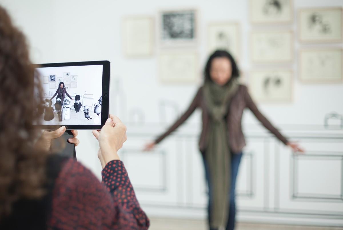 Mediación virtual: el futuro de los museos - Cultur Plaza