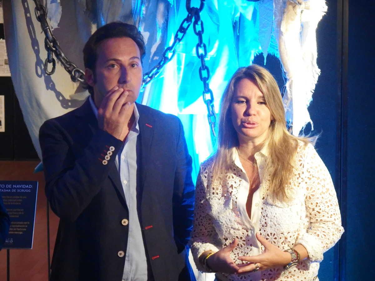 Iker jim nez trae a valencia su museo de los errores por Exposicion cuarto milenio en valencia