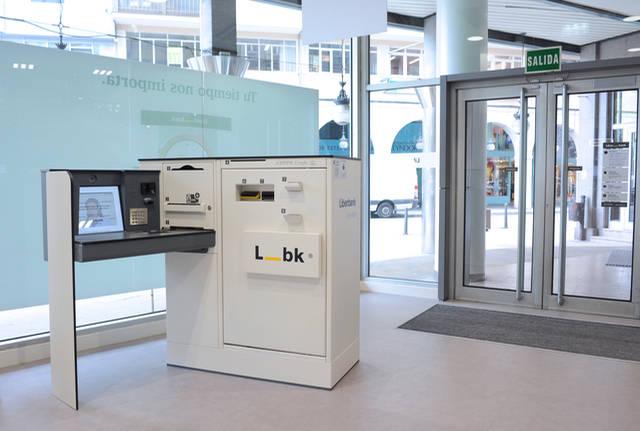 as es el nuevo modelo de banca que liberbank est ForOficinas Liberbank Valencia